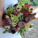 Cape Flora Proteas Bouquet
