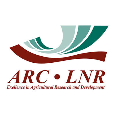 Cape Flora Sa Agricultural Research Council Logo