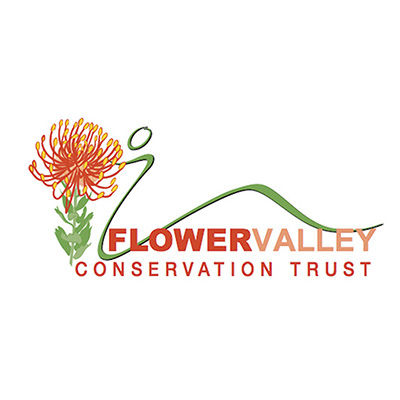 Cape Flora Sa Flower Valley Conservation Trust Logo