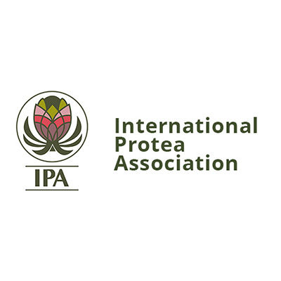 Cape Flora Sa International Protea Association Logo