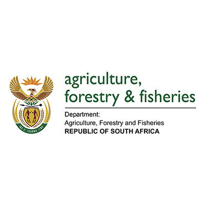 Cape Flora Sa South Africa Agriculture Forestry Fisheries Logo