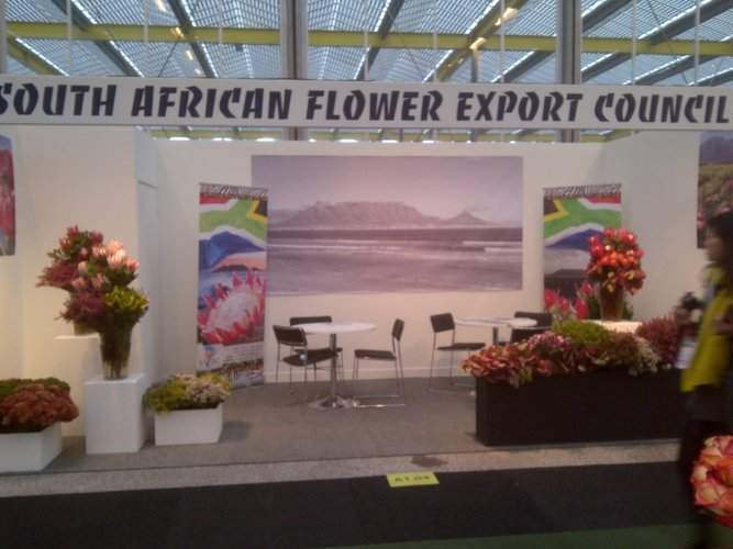 IFTF International Floriculture Trade Fair 2012 02