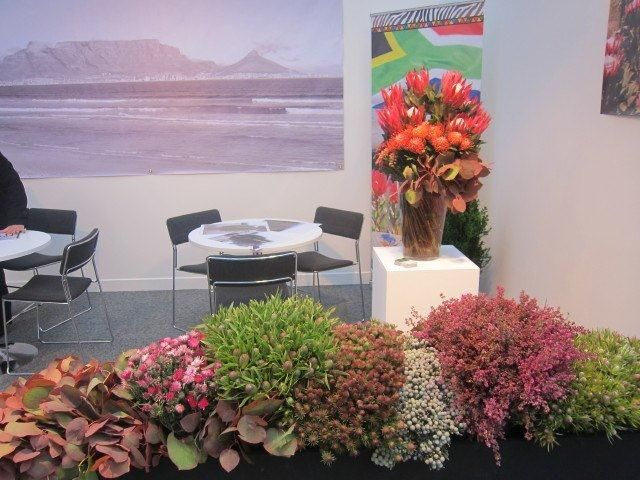 IFTF International Floriculture Trade Fair 2012 08