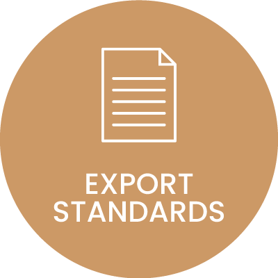 Exporters Standards Hover
